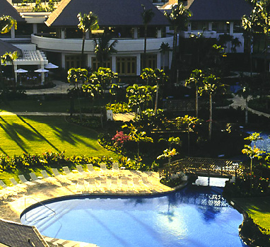 Sheraton Maui Resort & Spa - Hotels/Accommodations, Reception Sites - 2605 Kaanapali Pkwy, Lahaina, HI, 96761