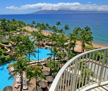 The Westin Maui Resort & Spa - Hotel - 2365 Kaanapali Parkway, Lahaina, HI, United States