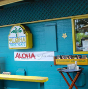 Aloha Mixed Plate - Dinner - 1285 Front Street, Lahaina, HI, United States