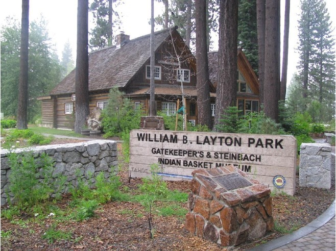 Gatekeeper's Museum - Attractions/Entertainment, Reception Sites, Rehearsal Lunch/Dinner - 130 West Lake Blvd, Sunnyside-Tahoe City, CA, United States
