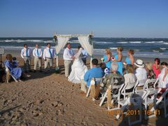 Hampton Inn & Suites Oceanside - Ceremony - 95 Vilano Rd, Saint Augustine, FL, United States