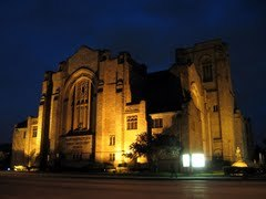 Metropolitan United Methodist Church - Ceremony Sites - 8000 Woodward Ave, Detroit, MI, 48202