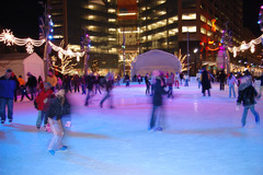 Campus Martius Park - Attraction - 800 Woodward Ave, Detroit, MI, 48226