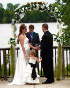 Cliff Cave County Park - Ceremony - Oakville, Missouri, United States