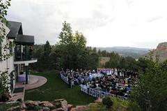Lyons Wedding In July in Longmont, CO, USA