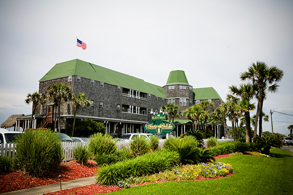 Henderson Park Inn B & B - Hotels/Accommodations, Honeymoon, Ceremony & Reception - 2700 Scenic Highway 98, Destin, FL, United States