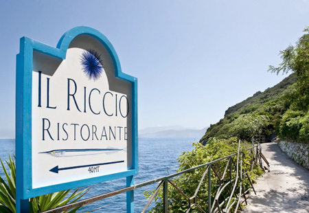 Il Riccio - Ceremony Sites - Via Gradola, Anacapri, Campania, 80071