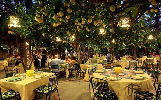 Ristorante Da Paolino - Restaurants - Palazzo A Mare, 11, Capri, Italy