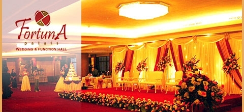 Fortuna Palais - Reception Sites - ITC Mangga Dua 11th Floor, Jalan Mangga Dua Raya, North Jakarta, 14430, Indonesia