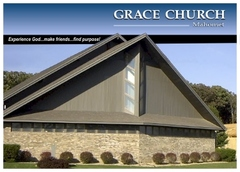 Grace Church of Mahomet - Ceremony - 800 W Oak St, Mahomet, IL, 61853