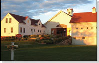 Jonathan Edwards Winery - Winery - 74 Chester Maine Rd, North Stonington, CT, 06359-1303