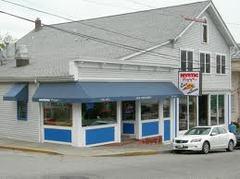Mystic Seaport - Seaport - 75 Greenmanville Ave, Mystic, CT, 06355, US