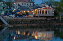 Harbor Lights - Restaurant - 82 Seaview Avenue, Norwalk, CT, United States
