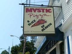 Mystic Pizza - Restaurant - 56 W Main St, Mystic, CT, United States