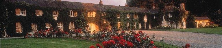 Rathsallagh House Golf And Country Club - Reception Sites - Dunlavin, Ireland