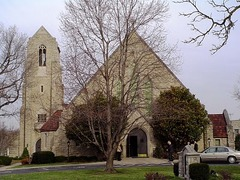 St Agnes Church - Ceremony - 5250 Mission Road, Roeland Park, KS, 66205