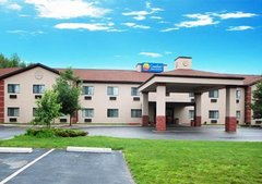 Comfort Inn & Suites - Hotel - 3615 Commerce Place, Hamburg, NY, 14075