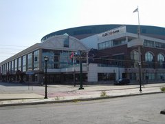 Buffalo Sabres at the First Niagara Center - Attraction - 1 Seymour H Knox III Plaza, Buffalo, NY, 14203, United States
