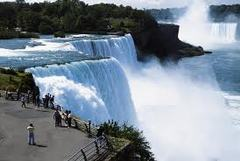 Niagara Falls - Attraction - 10 Rainbow Blvd, Niagara Falls, NY, 14303