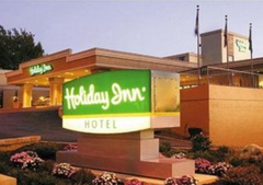 The Holiday Inn at the Plaza - Hotel - One East 45th Street, Kansas City, Missouri, 64111, USA