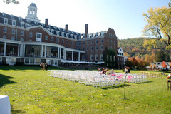 The Otesaga Resort Hotel - Reception - 60 Lake St, Cooperstown, NY, 13326, US
