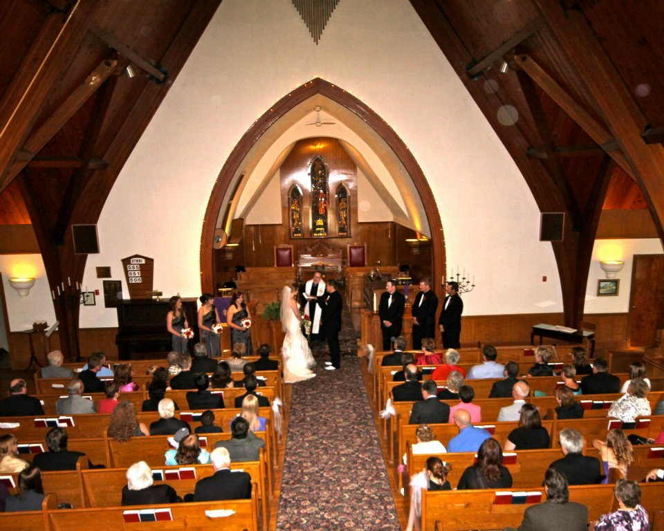Orono United Church - Ceremony Sites - Church St, Caesarea, ON, L0B 1E0, CA