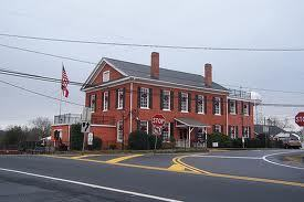 Historic Courthouse - Attractions/Entertainment - 25 Tucker Ave, Dawsonville, GA, 30534