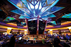 Mohegan Sun At Pocono Downs - Entertainment - 1280 Highway 315 Boulevard, Wilkes-Barre, PA, United States