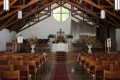 Northminster Church - Ceremony - 2701 Lamy Lane, Monroe, LA, 71201