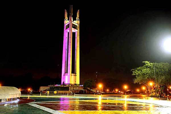 Quezon Memorial Circle - Attractions/Entertainment - Elliptical Road, Quezon City, National Capital Region, Philippines