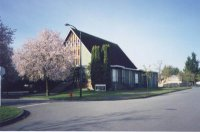 Sherbrooke Mennonite Church - Ceremony Sites - 7155 Sherbrooke St, Vancouver, British Columbia, CA