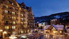 Four Seasons - Hotel - 1 Vail Road, Vail, CO, 81657, United States
