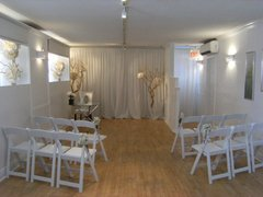 The Toronto Wedding Chapel - Ceremony - 2 Lola Road, Toronto, Ontario, M5P 1E4, Canada
