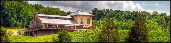 Chandler Hill Vineyards - Reception Sites, Ceremony Sites - MO