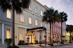 Roof Top at the Vendue Inn - Restaurant - 19 Vendue Range,, Charleston, SC, United States