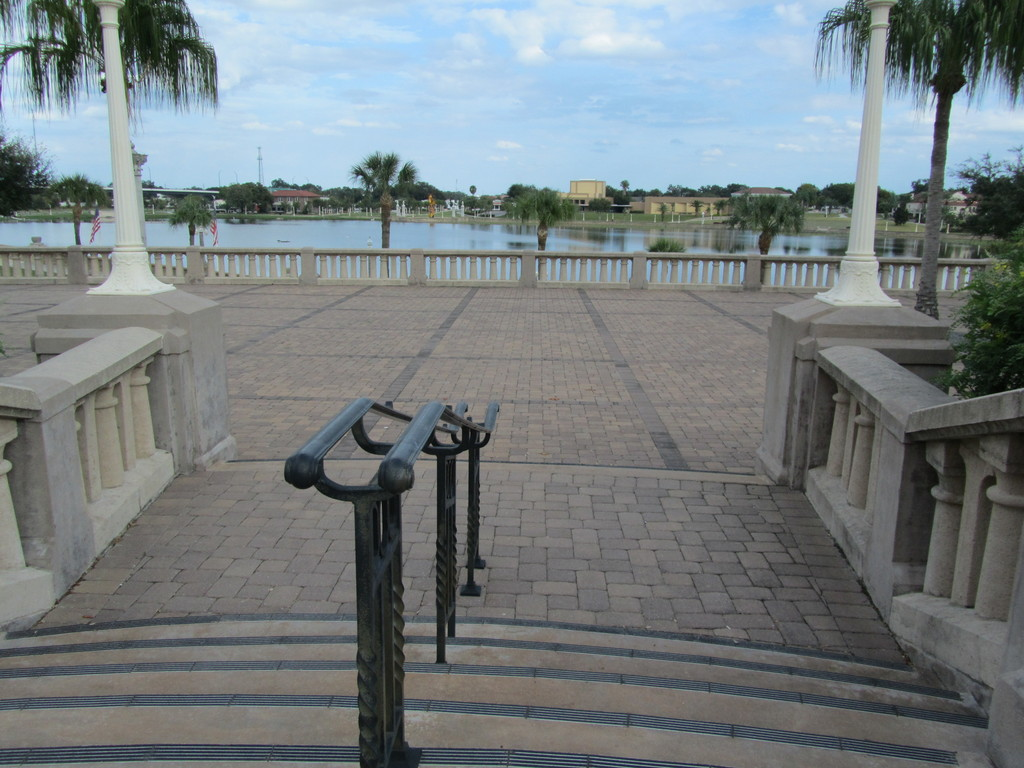Kryger Park - Ceremony Sites - S Massachusetts Ave, Lakeland, FL, 33801