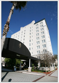 Terrace Hotel - Hotels/Accommodations, Reception Sites - 329 E Main St, Lakeland, FL, United States