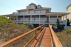 Absolut Duke Beach House - Reception - 1515 S Lake Park Blvd, Carolina Beach, NC, 28428