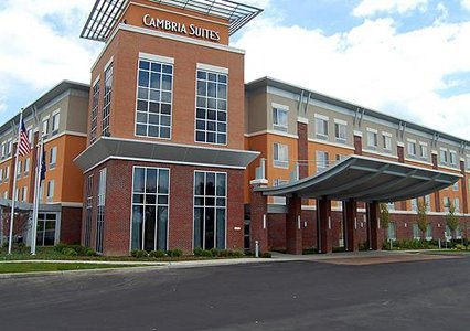 The Cambria Hotel - Hotels/Accommodations - 13500 Tegler Dr, Noblesville, IN, 46060