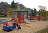Skaha Lake Park - Attractions/Entertainment - Penticton, British Columbia, Canada