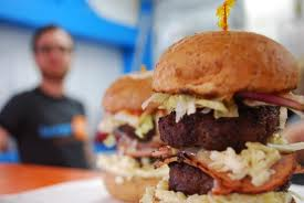 Burger 55 - Restaurants - 85 Westminster Ave E, Penticton, BC, V2A 1H1