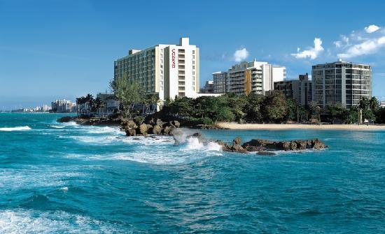 Condado Plaza Hotel & Casino - Hotels/Accommodations, Restaurants, Attractions/Entertainment - 999 Ashford Avenue, San Juan, PR, United States