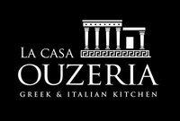 La Casa Ouzeria - Restaurants - 1090 Main St, Penticton, BC, V2A 2J9