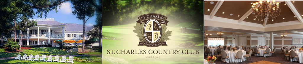 St Charles Country Club - Reception Sites, Golf Courses - 1250 Country Club Road, St Charles, IL, United States