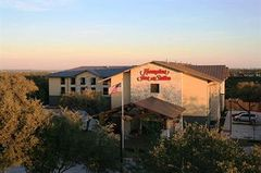 Hampton Inn & Suites - Hotel - Farm to Market 620, Austin, TX, 78734