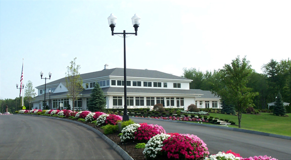 Brookstone-park - Reception Sites, Ceremony & Reception - 14 Rte 111, Derry, NH, 03038