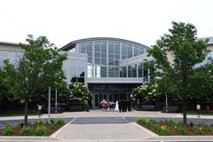 NIU Naperville - Reception - 1120 Diehl Rd, Naperville, IL, 60563