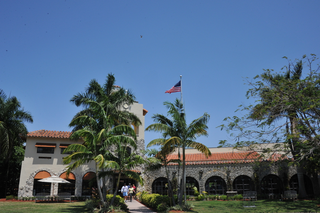 Coral Gables Country Club - Restaurants, Reception Sites, Ceremony Sites - 997 N Greenway Dr, Coral Gables, FL, 33134