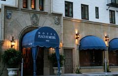 Hotel St. Michel - Hotel - 162 Alcazar Ave, Miami, FL, 33134