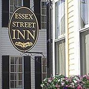 Essex Street Inn - Hotel - 7 Essex St, Newburyport, MA, 01950